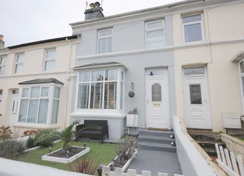 Thumbnail 3 bed terraced house for sale in Nursery Avenue, Onchan, Isle Of Man
