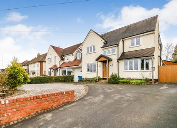 Thumbnail 4 bed detached house for sale in Little Aston Lane, Sutton Coldfield
