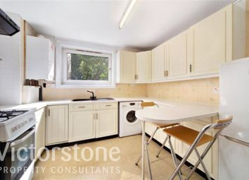 Thumbnail 1 bedroom flat for sale in Hilldrop Crescent, Islington