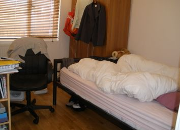 Thumbnail 4 bed flat to rent in Portpool Lane, London