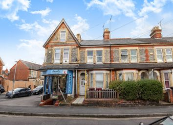 Thumbnail 1 bedroom flat for sale in Cholmeley Road, Reading