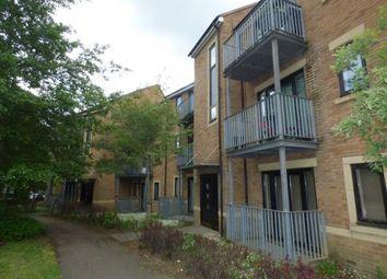 Thumbnail 2 bedroom flat for sale in Stapeley Court, Westcroft, Milton Keynes, Buckinghamshire