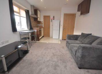 Thumbnail Studio to rent in Carey Street, Reading