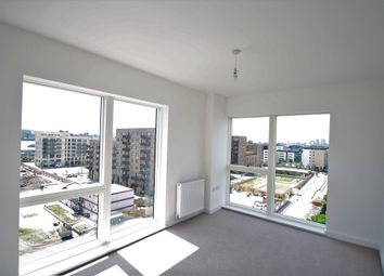 Thumbnail 3 bed flat for sale in Penthouse Apartment, Bawley Court, London
