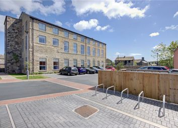 Thumbnail 2 bed flat for sale in Harwal Mill, Harwal Gate, Silsden, Keighley