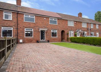 Thumbnail Terraced house for sale in Appleton Road, Blidworth, Mansfield