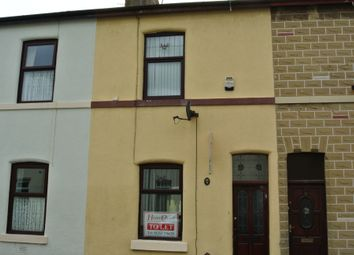 Thumbnail 3 bed terraced house to rent in Styan Street, Fleetwood
