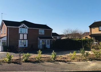 Thumbnail 1 bed terraced house to rent in Newbury Drive, Chippenham