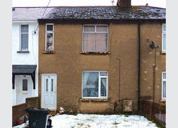 Thumbnail 3 bedroom terraced house for sale in 26 Ley Lane, Nr Newton Abbot, Devon