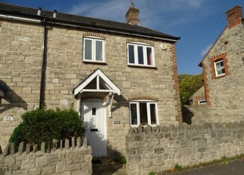 Thumbnail 3 bed end terrace house for sale in Preston Road, Preston, Weymouth