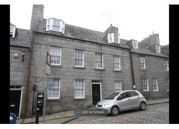 1 bed flat to rent in College Bounds, Aberdeen AB24
