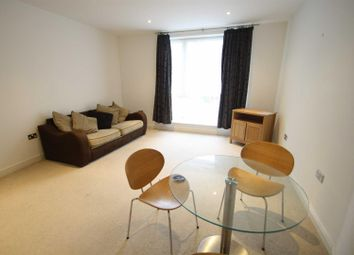 Thumbnail 2 bed flat to rent in Old Mustard Mill, Paper Mill Yard, Norwich