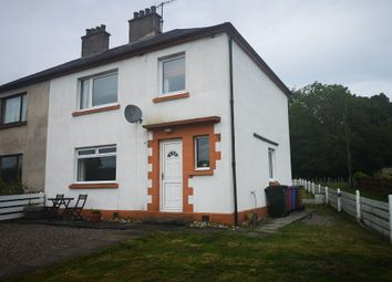 Thumbnail 3 bed semi-detached house for sale in Imperial Cottages, Carron, Aberlour