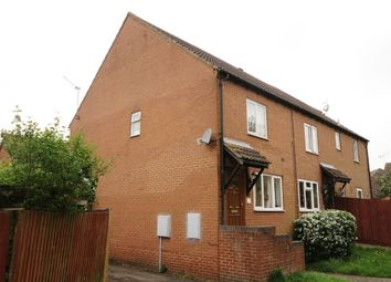 Thumbnail 2 bed end terrace house to rent in Faygate Way, Lower Earley, Reading