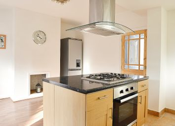 2 bed semi-detached house for sale in Weston Coyney Road, Longton, Stoke-On-Trent ST3