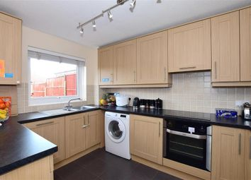 Thumbnail 3 bed terraced house for sale in Elder Close, Kingswood, Maidstone, Kent