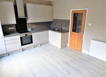 Thumbnail 1 bed flat for sale in Victoria Street, Rochester