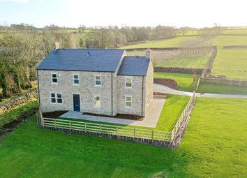 Thumbnail 5 bed detached house for sale in Deer Glade Court, Darley, Harrogate, North Yorkshire