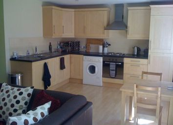 Thumbnail 2 bed flat to rent in Heathcote House, Tapton Lock Hill, Chesterfield
