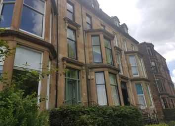 3 bed flat to rent in Kelvin Drive, Glasgow G20