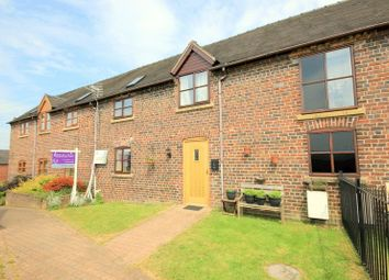 4 bed barn conversion for sale in Lightwood Road, Lightwood, Longton, Stoke-On-Trent ST3