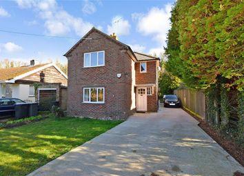 3 bed detached house for sale in School Lane, Bekesbourne, Canterbury, Kent CT4