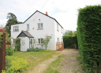 Thumbnail 4 bed detached house for sale in Thornford Road, Headley, Hampshire