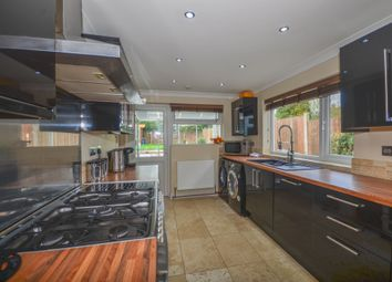 Thumbnail 3 bed semi-detached house for sale in Collingwood Road, St Maragret's At Cliffe