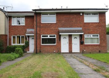Thumbnail 2 bed terraced house for sale in Somerford Walk, Widnes