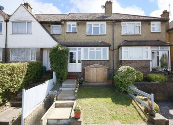 Thumbnail 3 bed terraced house for sale in Chipstead Close, Coulsdon