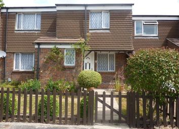 Thumbnail 4 bed terraced house to rent in Woodsedge, Waterlooville