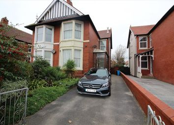 Thumbnail 4 bed property for sale in St Leonards Road West, Lytham St. Annes