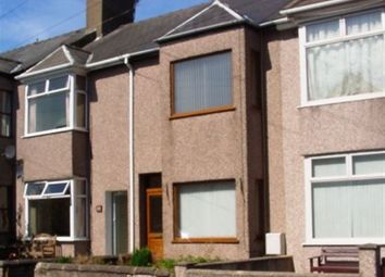 Thumbnail 3 bed terraced house to rent in Teasdale Road, Walney, Barrow-In-Furness