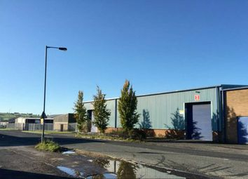 Thumbnail Industrial for sale in Auckland Crescent, St. Helen Auckland, Bishop Auckland