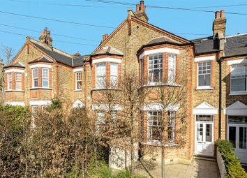 Thumbnail 4 bedroom property for sale in Lambton Road, London