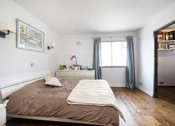 Thumbnail 1 bed flat to rent in Beaufort Park, London