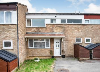 Thumbnail 3 bed terraced house for sale in Ashby, Eaglestone, Milton Keynes