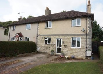 Thumbnail 2 bed semi-detached house for sale in Rutland Road, Stamford