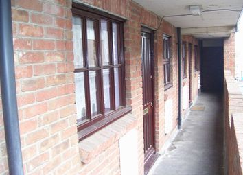 Thumbnail 1 bedroom flat for sale in Church Mews, Wisbech
