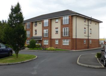 Thumbnail 2 bed flat to rent in Hillcrest Court, Wallasey