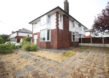 Thumbnail 3 bedroom semi-detached house for sale in Pope Lane, Penwortham, Preston