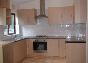 Thumbnail 4 bedroom flat to rent in Lancaster Road, Dollis Hill