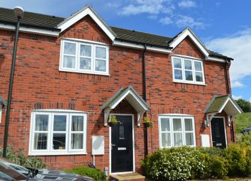 Thumbnail 2 bed terraced house to rent in Sneyd Wood Road, Cinderford
