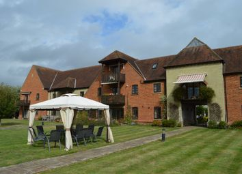 Thumbnail 2 bed flat for sale in Motcombe, Shaftesbury
