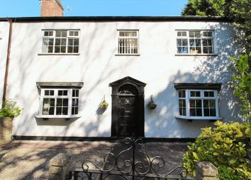 Thumbnail 5 bed property for sale in Bescar Brow Lane, Scarisbrick, Ormskirk