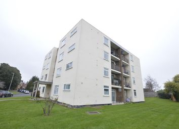 Thumbnail 1 bed flat for sale in Belworth Court, Cheltenham, Gloucestershire