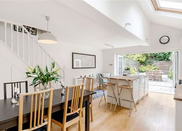Thumbnail 3 bed flat for sale in Epirus Road, London