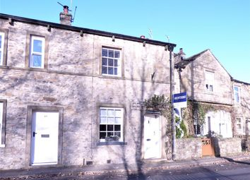 Thumbnail 1 bed terraced house for sale in South Street, Gargrave, Skipton