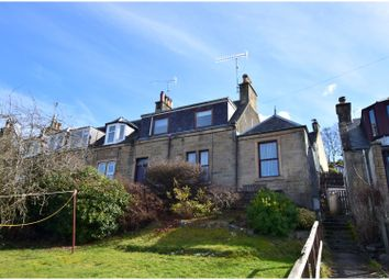 Thumbnail 4 bed semi-detached house for sale in Mill Street, Selkirk