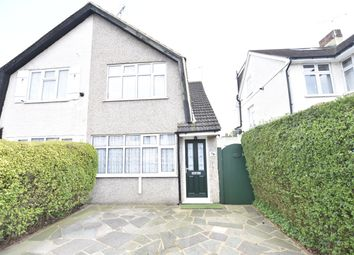 Thumbnail 2 bed end terrace house for sale in Hereford Road, Feltham, Middlesex